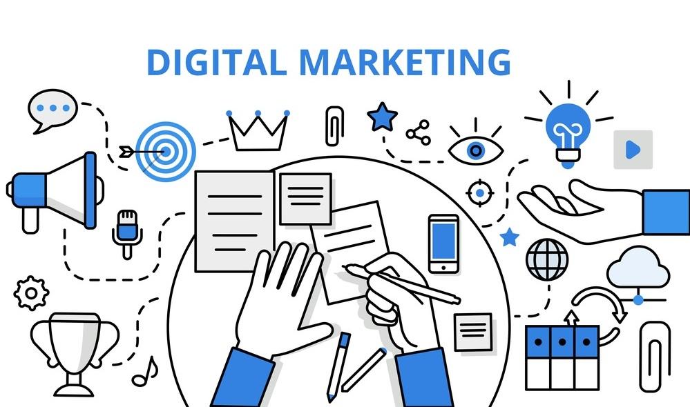important of digital marketing