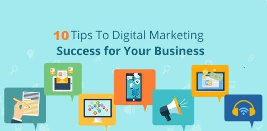 Top 10 Digital Marketing Tips Abhiseo