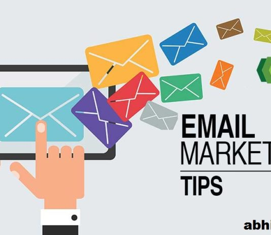 Email marketing tips abhiseo