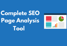 Abhiseo. SEO Checker Tools 2018