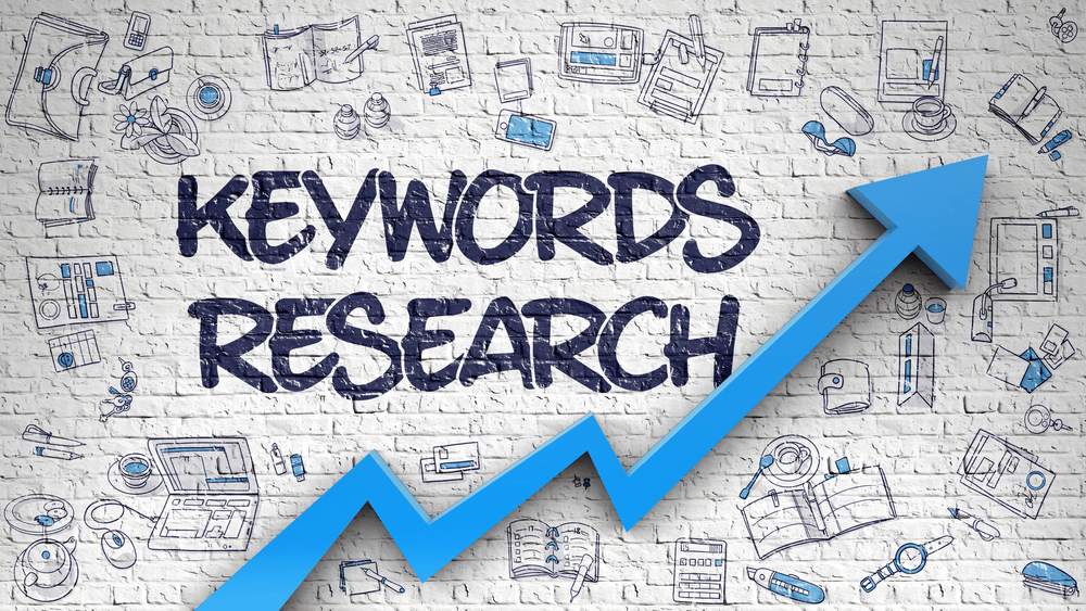 Keyword Research,Online Marketing