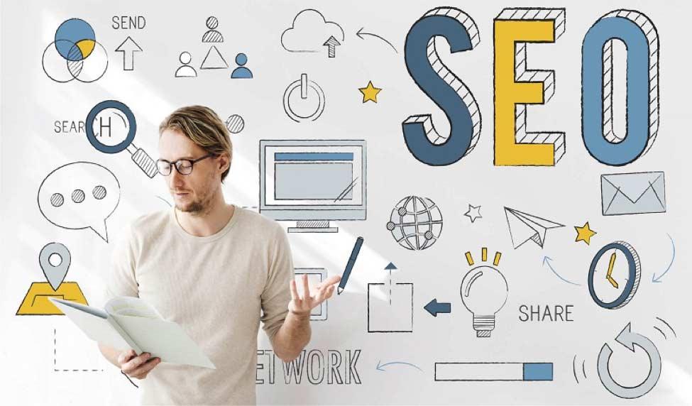 SEO for B2B Businesses